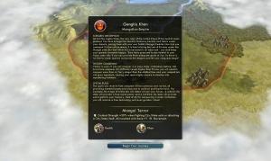 Сценарий Монгольского нашествия