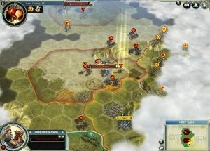 Завоевание Китая